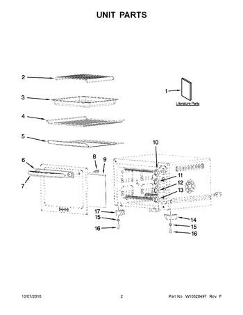 Diagram for KCO223CU0