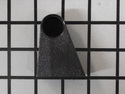Frigidaire Right Handle End Cap for Ranges / Ovens / Stoves
