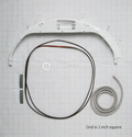 GE Hotpoint Kenmore RCA (Top Load) Dryer Repair Kit