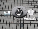 GE Dryer Rear Bearing Kit