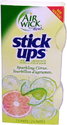 Trash Compactor Deodorizer - Stick-Ups Citrus Scent