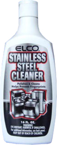 Maytag Stainless Steel Cleaner