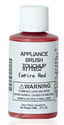 Empire Red Appliance Touch-Up Paint by Whirlpool