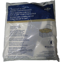 "15"" Plastic Trash Compactor Bags - 15 Pack"