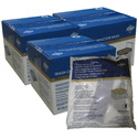 "15"" Plastic Trash Compactor Bags - 180 Pack"