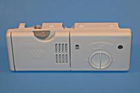 Frigidaire Dishwasher Detergent and Rinse Aid Dispenser