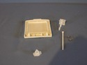 Maytag / Whirlpool Dishwasher Detergent Cover Kit
