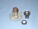 Whirlpool Dishwasher Impeller and Seal Kit