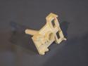 Dishwasher Upper Spray Arm Mount