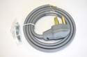 5' Dryer Cord (3-wire 30 amp)