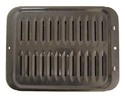 GE Range / Oven / Stove Small Broiler Pan Set