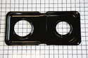 GE Range / Oven / Stove Black Drip Pan