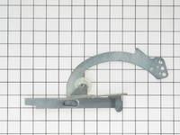 GE Range / Oven / Stove Left Side Door Hinge