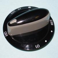 Maytag Range / Oven / Stove Black Burner Knob