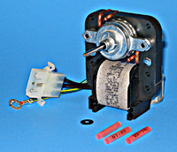 Frigidaire Refrigerator Evaporator Fan Motor