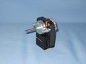 Maytag Refrigerator Evaporator Fan Motor - NLA: Order 61004888 Note: Please compare shaft length
