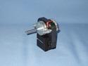 Maytag Refrigerator Evaporator Fan Motor - NLA: Order 61004888 Note: Please compare shaft length