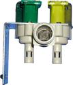 Frigidaire Refrigerator Dual Solenoid Water Valve