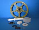 Maytag Washer Transmission Pulley Kit
