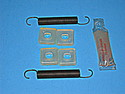Maytag Washer Glide and Spring Kit