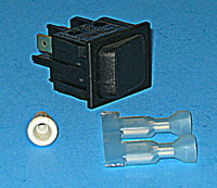 Maytag Range / Oven / Stove Fan Switch