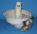 Whirlpool Dishwasher Motor and Pump Assembly