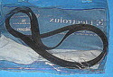 Frigidaire Dryer Multi-Ribbed Belt