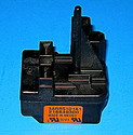 Frigidaire Range / Oven / Stove Relay and Overload Assembly
