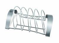 Weber BBQ Stainless Steel Rib Rack