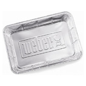 Weber BBQ Large Drip Pan