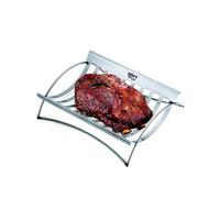 Weber BBQ Stainless Steel Roast Holder