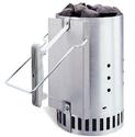 Weber BBQ Rapidfire Chimney Starter