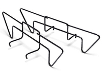 "Weber BBQ Charcoal Rails For 18-1/2"""