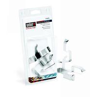 Weber BBQ Stainless-Steel Tool Holder