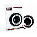 Weber BBQ Replacement 6-inch Wheel