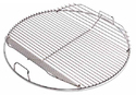 Hinged Cooking Grate fits 22-1/2""