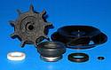 Frigidaire Dishwasher Pump Impeller and Seal Kit