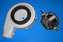 Frigidaire Dryer Blower Motor