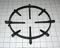 Frigidaire Range / Oven / Stove Cast Iron Burner Grate