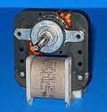 Frigidaire Refrigerator Evaporator Top Fan Motor