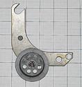 Frigidaire Dryer Idler Tension Pulley with Bracket Kit