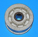 Speed Queen Dryer Idler Pulley Wheel Assembly