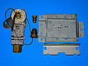 Universal Range / Oven / Stove Safety Valve