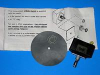 Maytag Range / Oven / Stove Infinite Switch Kit