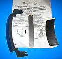 Whirlpool Dryer Duet Door Reversal Kit