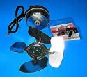 Whirlpool Refrigerator Condenser Fan Motor