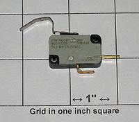 GE Range / Oven / Stove Latch Switch