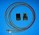 GE Range / Oven / Stove Plug-In Surface Burner Receptacle
