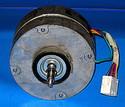 GE Dryer Blower Motor Assembly