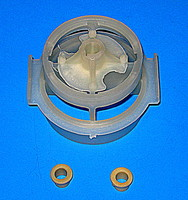 Dishwasher Hub & Bearing Kit